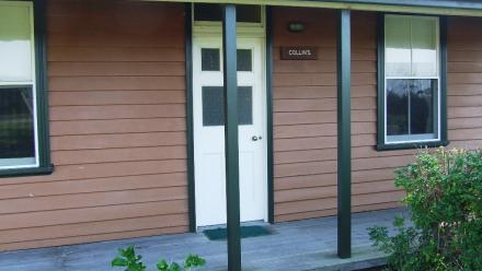 Collin's cottage