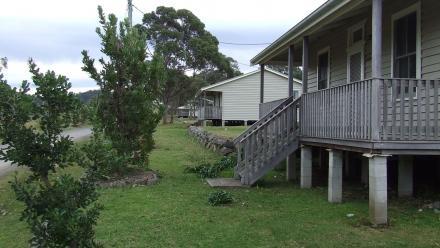 Groper's cottage