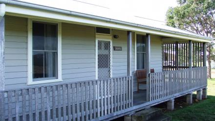 Walsh's cottage