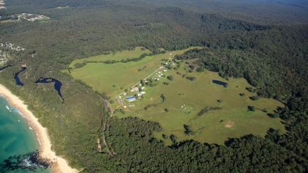 Kioloa Coastal Campus