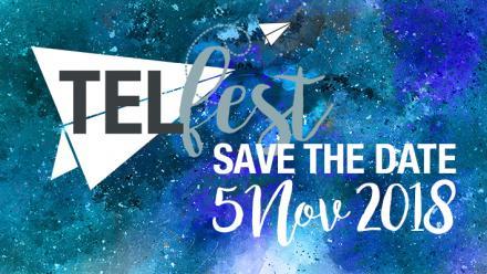 Save the date Telfest