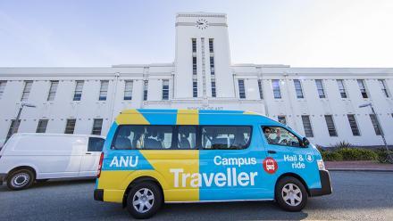 Campus Traveller