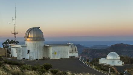 Siding Spring Observatory Tours Staff Services Anu