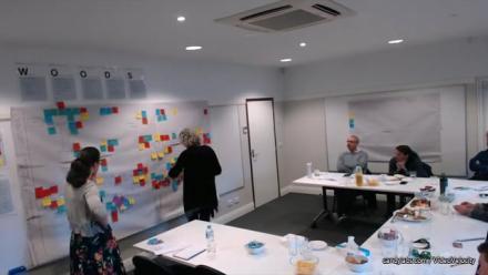 Technical Workshops - Process Improvement Forum