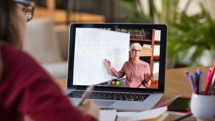 Free LinkedIn Learning for ANU staff