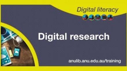 Digital Research