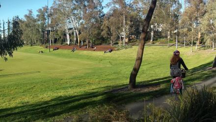Acton Ridge Axis South Oval