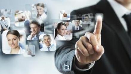 Recruitment process moves online