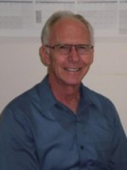 Mr Bob Forrester