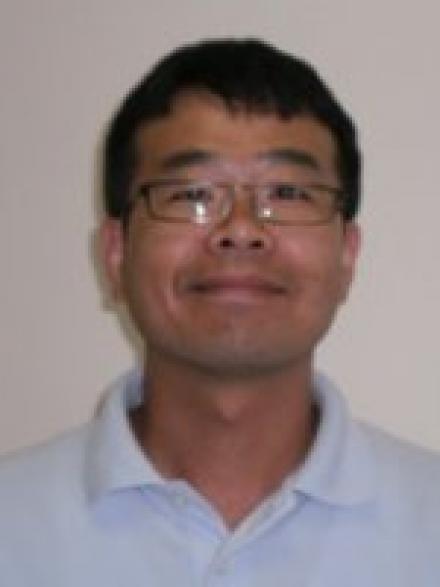 Dr Hwan-Jin Yoon