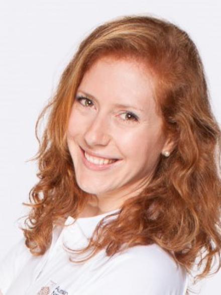 Sarah Vande Velde ANU