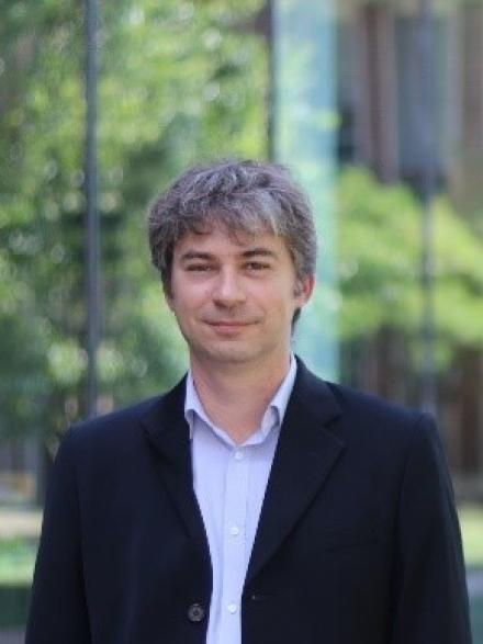 Alexey Glushenkov