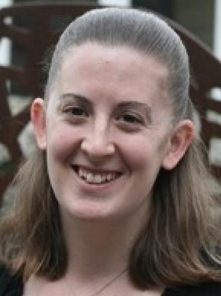 Alison Calear