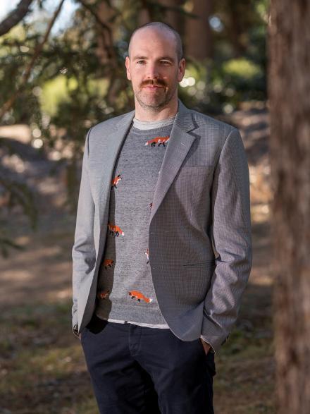 Brett Scholz
