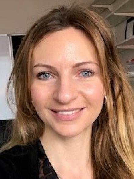 Elena Capatina