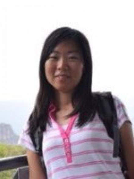 Jihui Zhang