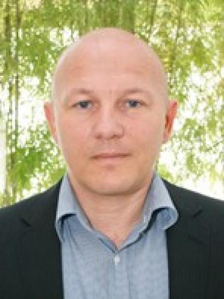 Jochen Prantl