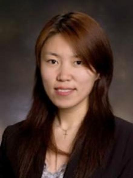 Louise Lu