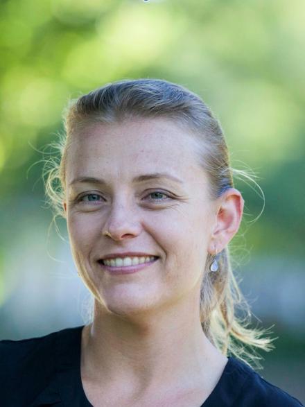 Merryn McKinnon