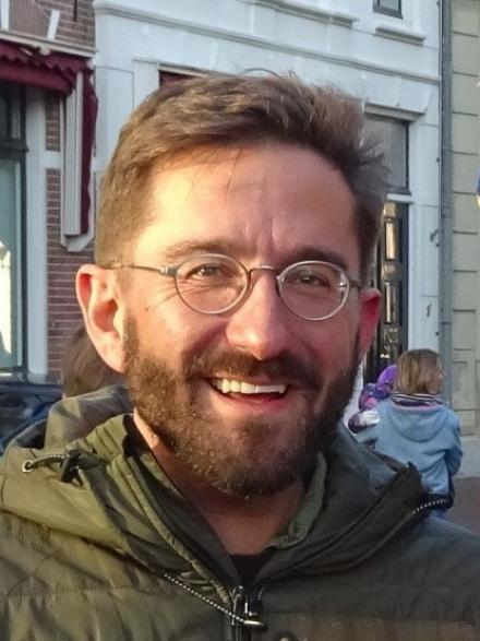 Simon Connor