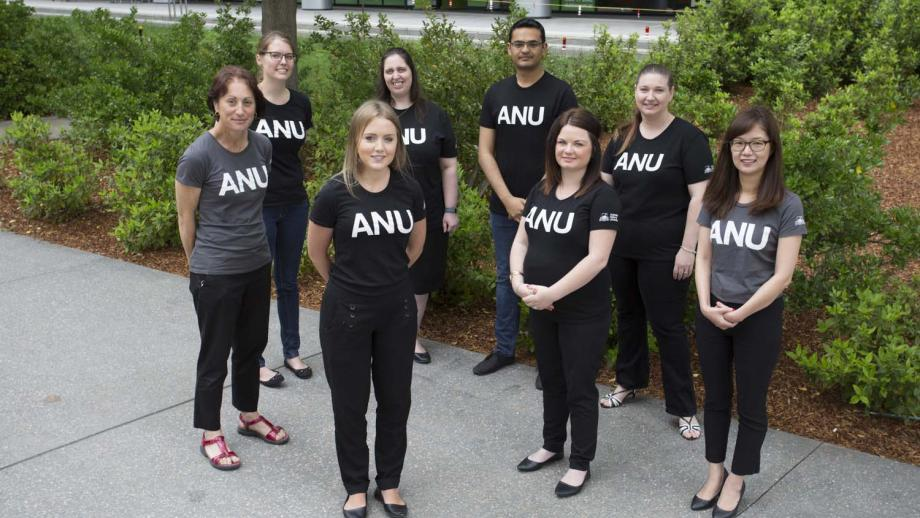 ANU Domestic Admissions