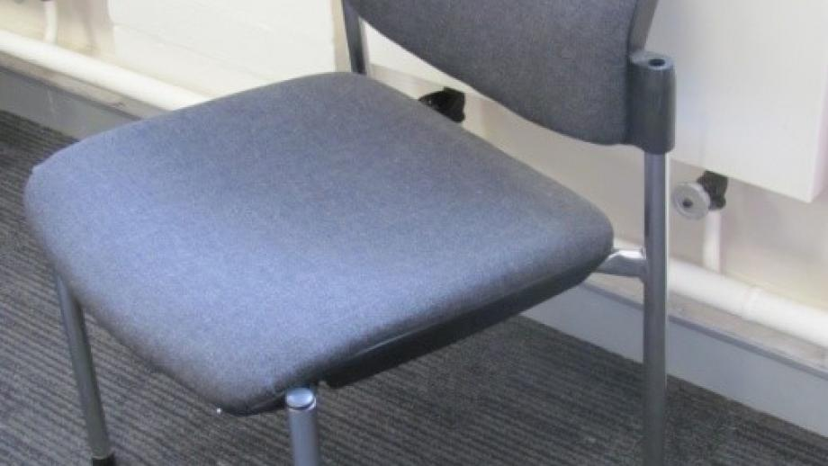 Visitor and meeting room chairs