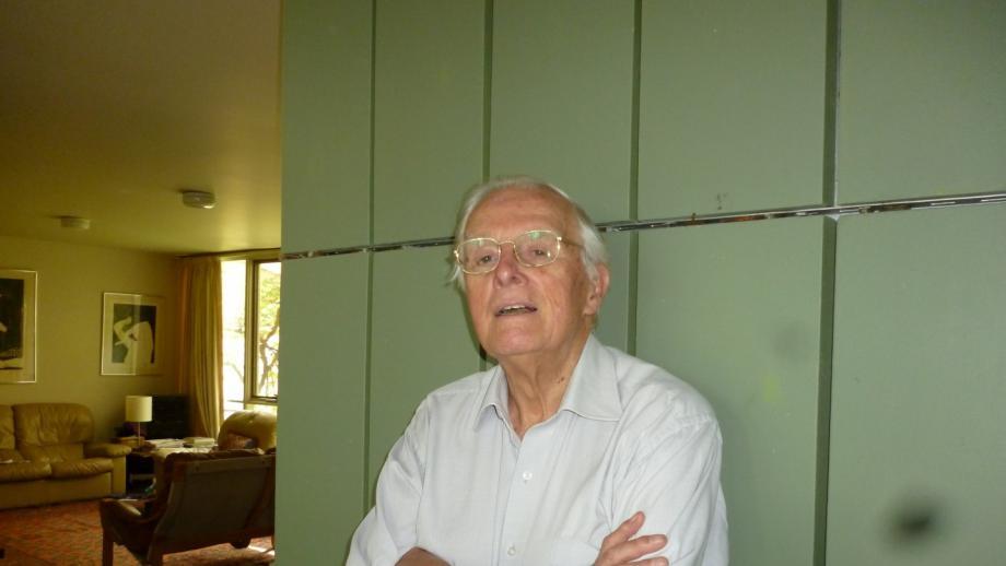 Derek Wrigley