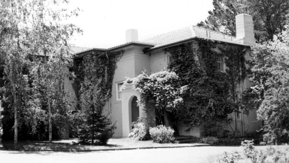 Directors residence (2000)