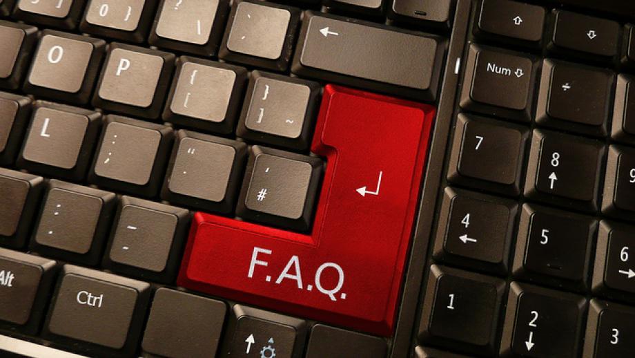 FAQ by photosteve101 on flickr