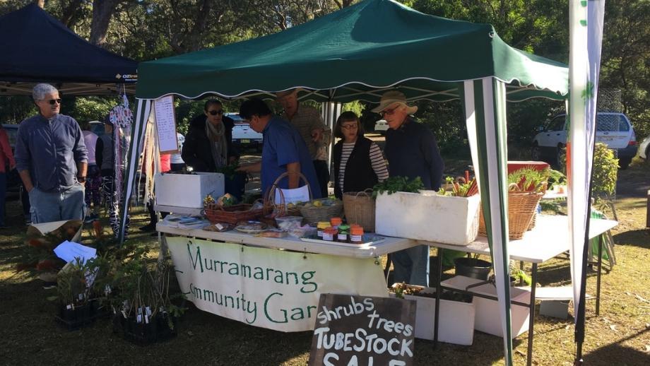 MCG market day