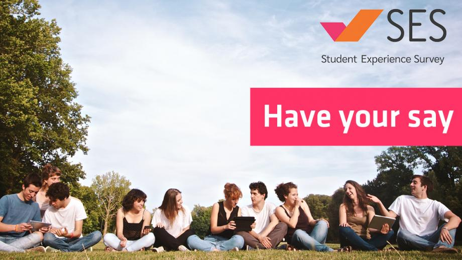 SES student image - have your say