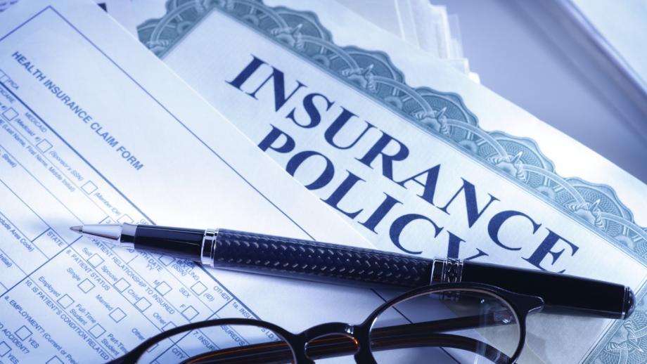 Insurance overview