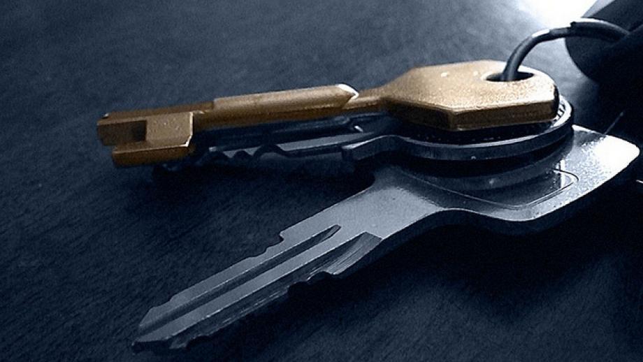 Keys by Moyan Brenn on Flickr