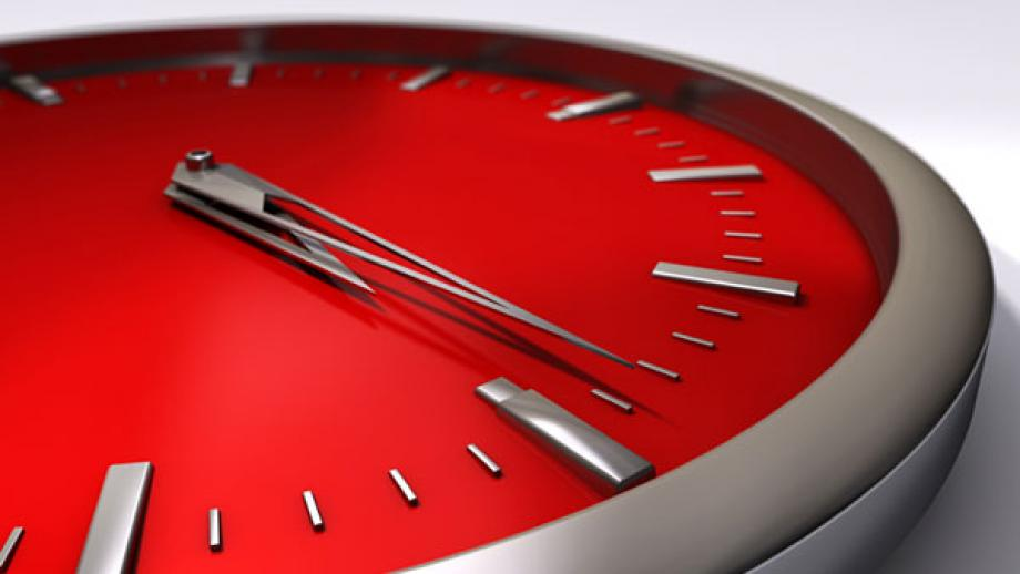 Online timesheets now available