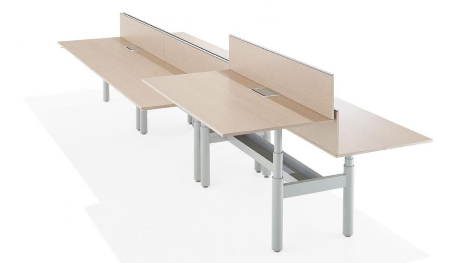 An example of furniture available from Schiavello. Image: supplied.