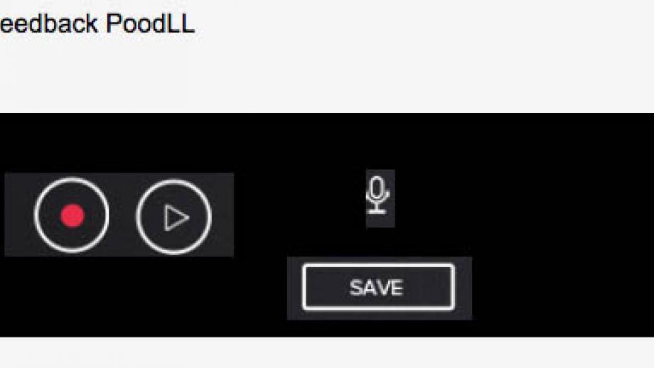 PoodLL