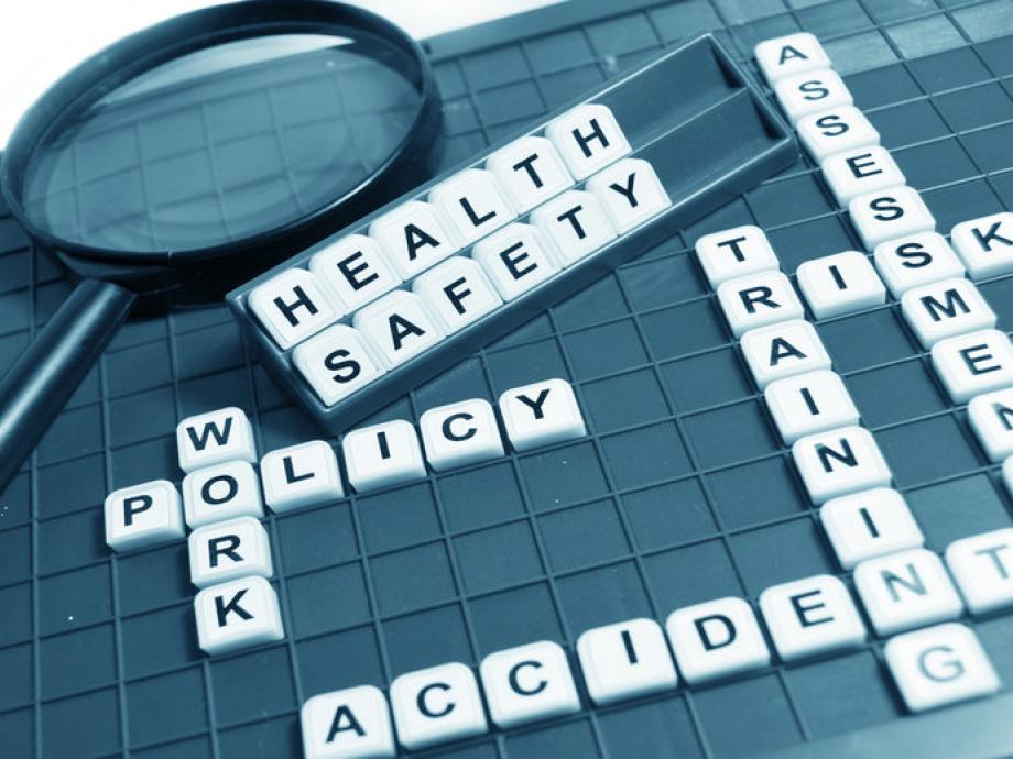 Scrabble Work Health Safety Image