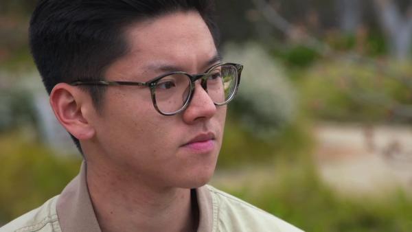 Joshua Chu-Tan #ANU3MT 2016 Winner