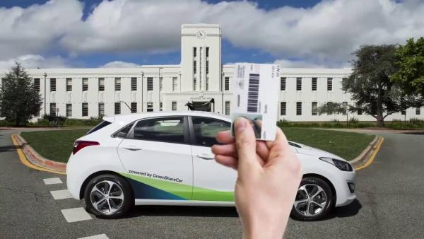 ANU Carshare launches